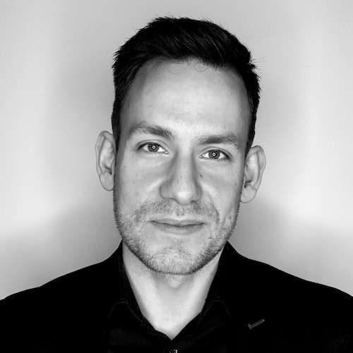 Tom John Fischer Jensen - Advisor, legal & data security