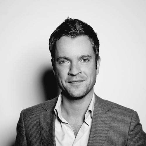 Tijs Hemmes - Commercial director, Netherlands