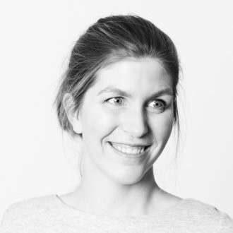 Josephine Eilersen - Client success manager