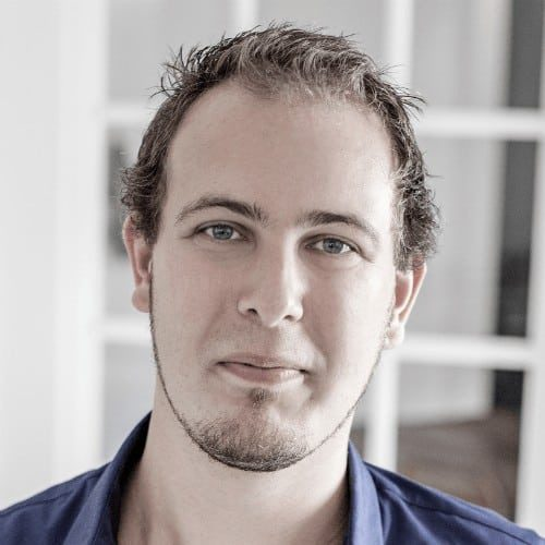 Emil Devantie Brockdorff - Co-founder & CTO